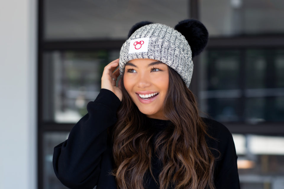 Giveaway: This is How You Can Win a Limited Edition Beanie From Love Your Melon's Disney-Themed Holiday Collection
