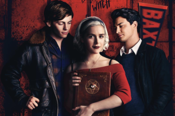 QUIZ: How Well Do You Remember 'Chilling Adventures Of Sabrina' Season 2?