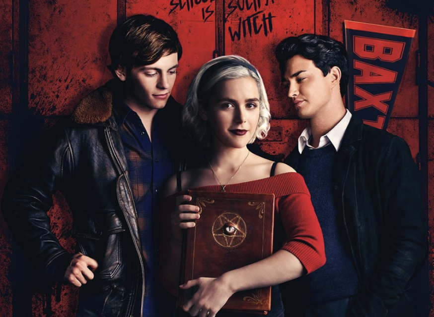 7 Clues You Missed In The Trailer For 'Chilling Adventures of Sabrina' Part 4