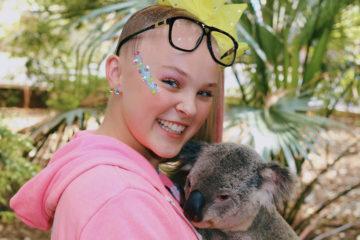 JoJo Siwa Donates $100,000 to Aid Australian Fire Relief