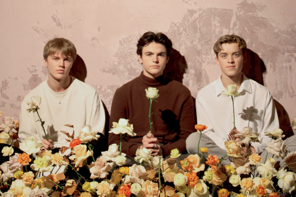 #NewMusicFriday Roundup: New Hope Club's Debut Album, Alec Benjamin's 'Oh My God' Visual & More