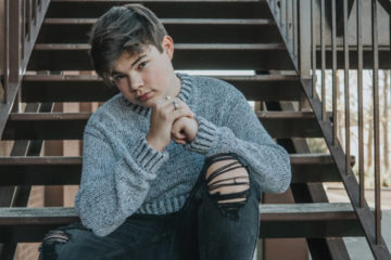 Ryan Herron Gets Real About How Why Don't We Gave Him the Confidence to Drop His Debut Single