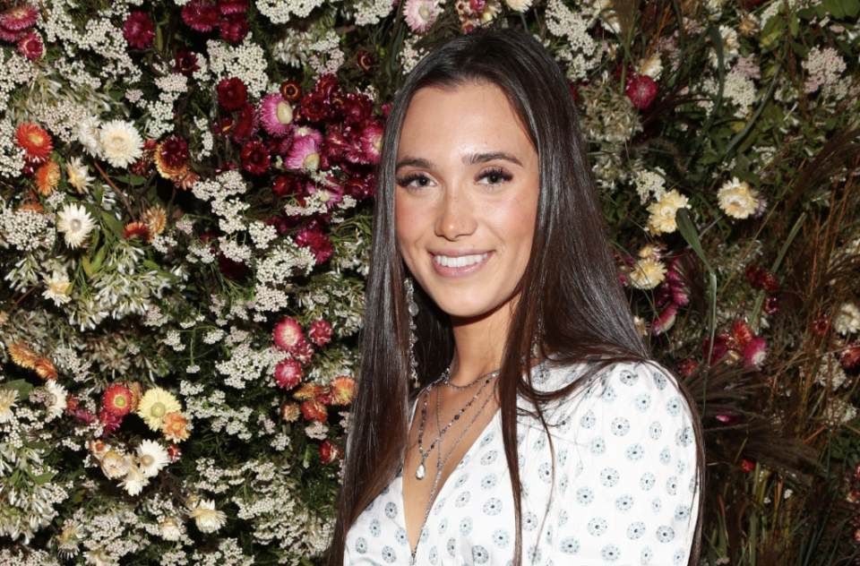 Hannah Meloche Gets Real About Her 2020 Goals in This Self-Written Essay