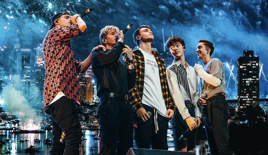Watch: Why Don't We Premieres Chilling New Music Video For Their Single 'Chills'