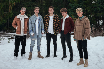 Quiz: Do You Know the Lyrics to 'Chills' by Why Don't We?