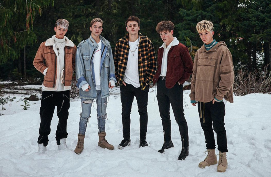 QUIZ: Which Why Don't We Guy Would Be Your Perfect Valentine's Day Date?