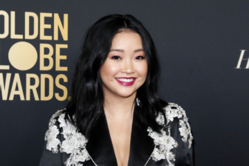 Lana Condor Explains Why The Third 'To All The Boys' Movie Is The Best One Yet