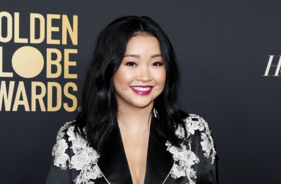 Lana Condor Reveals That She Once Auditioned for 'High School Musical: The Musical: The Series'