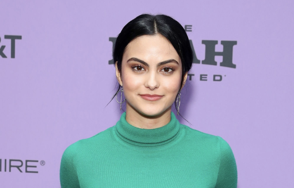 Camila Mendes Shuts Down Rumors of a 'Riverdale' and 'Chilling Adventures of Sabrina' Crossover
