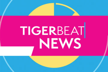 Introducing Our New IGTV Series TigerBeat News