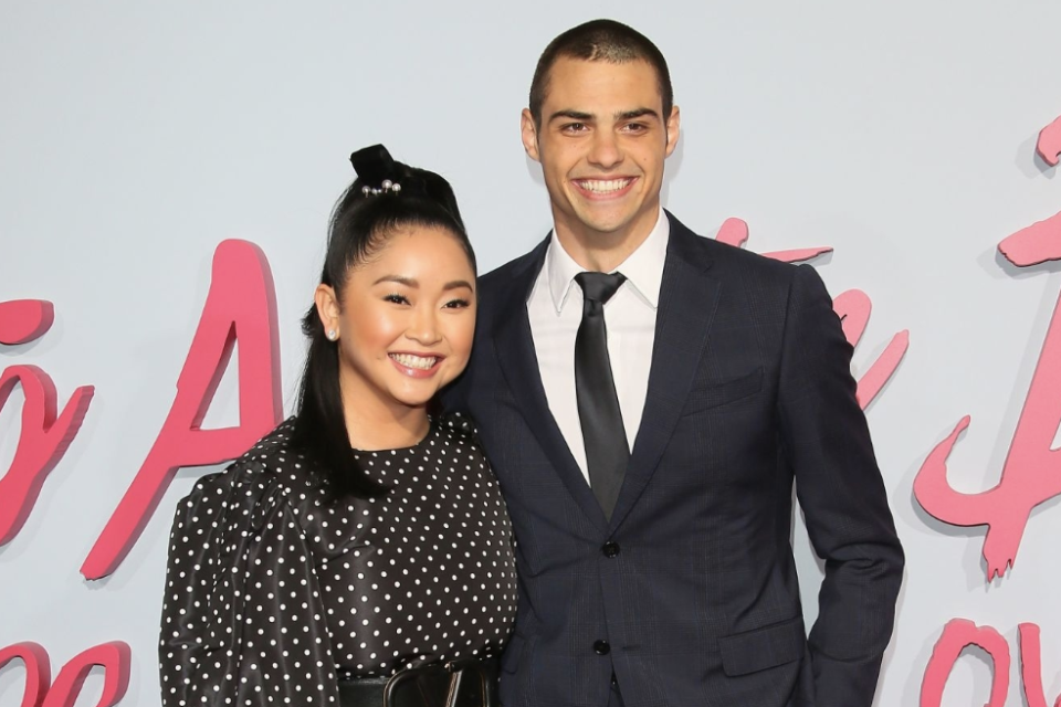 Noah Centineo, Lana Condor & Anna Cathcart Recap 'To All The Boys I've Loved Before' Ahead of the Sequel's Premiere