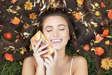Hannah Meloche Shares the Inspiration Behind Her Eco-Friendly Sugar Rush Palette