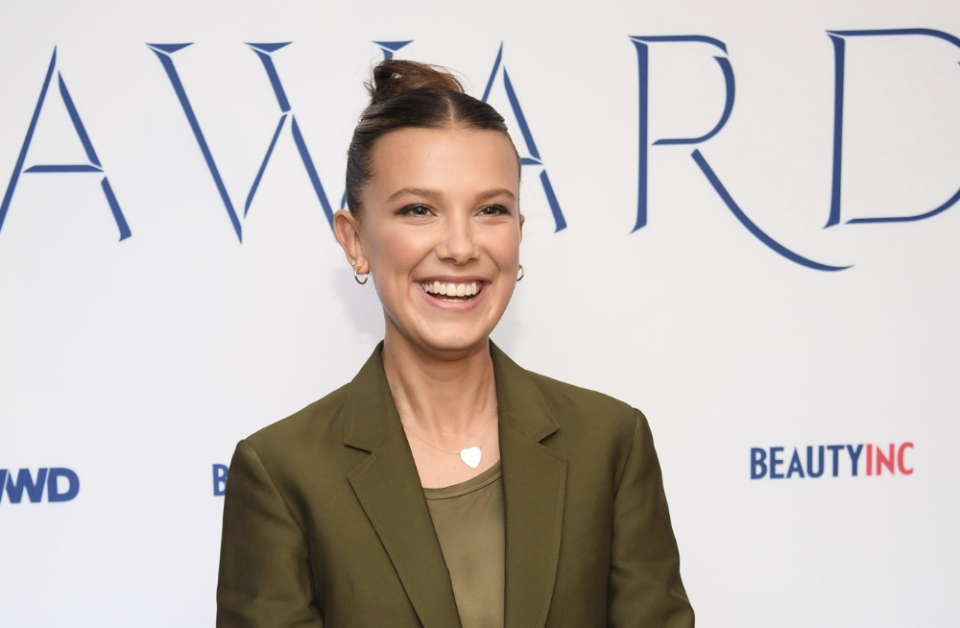 Millie Bobby Brown Shares An Important Message In Honor of Her 16th Birthday