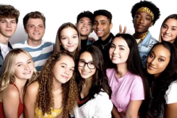 6 Reasons We're Excited For 'To The Beat! Back 2 School'