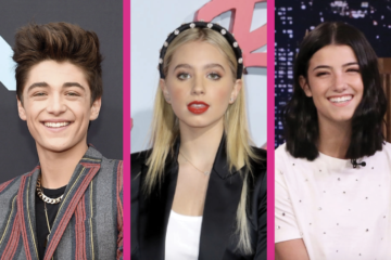 Asher Angel, Lilia Buckingham & More Take On Instagram's 'Until Tomorrow' Challenge