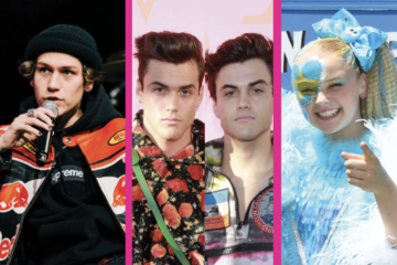 How Chase Hudson, The Dolan Twins, JoJo Siwa & More Stars Are Spending Quarantine