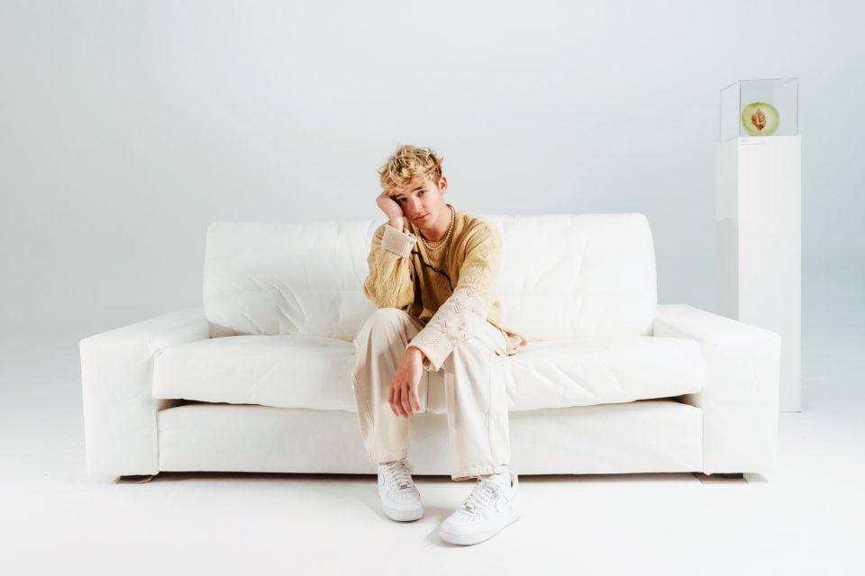 #NewMusicFriday Roundup: EBEN's 'Honeydew' EP, JoJo Siwa's 'Nonstop' Visual & More