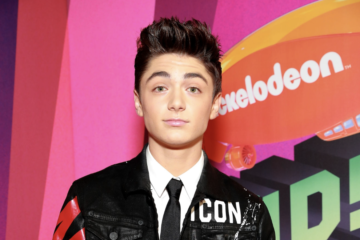 Asher Angel Set to Perform For Nickelodeon's Virtual Kids' Choice Awards