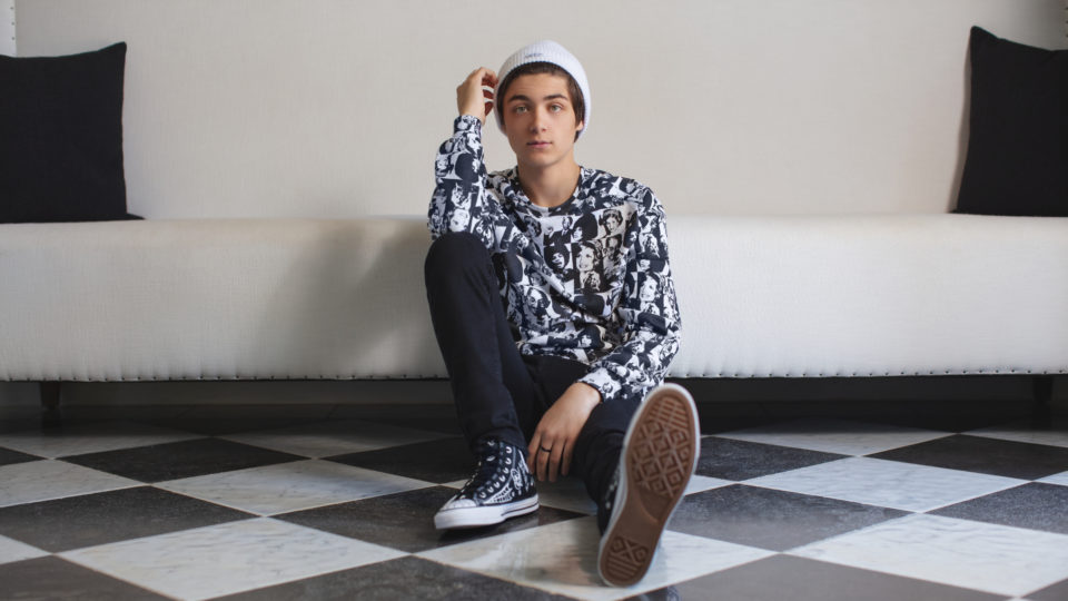 Quiz: How Well Do You Know the Lyrics to 'Guilty' by Asher Angel?