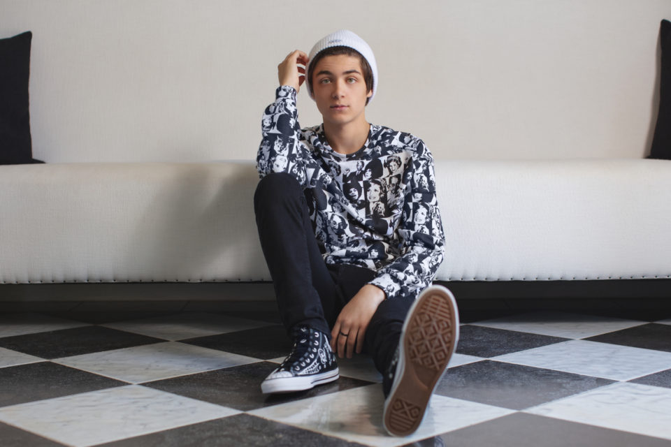 #NewMusicFriday Roundup: Asher Angel's 'All Day,' CNCO's 'Honey Boo' & More