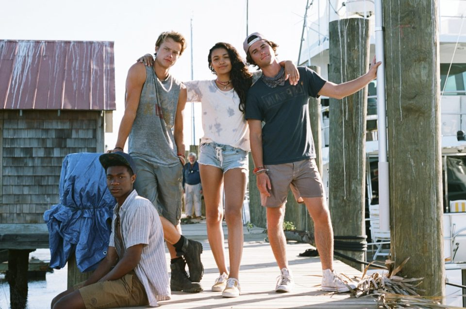 Quiz: Can You Match The 'Outer Banks' Quote To The Character Who Said It?