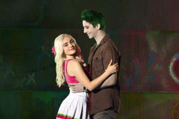 Milo Manheim, Meg Donnelly & More React To Disney Channel's 'ZOMBIES 3' Announcement