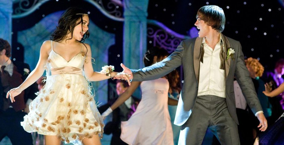 Listen: The Ultimate Playlist for Your At-Home Prom
