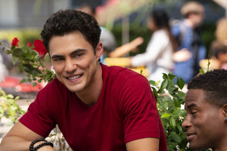 Which Fictional Bae Are You Crushing On?