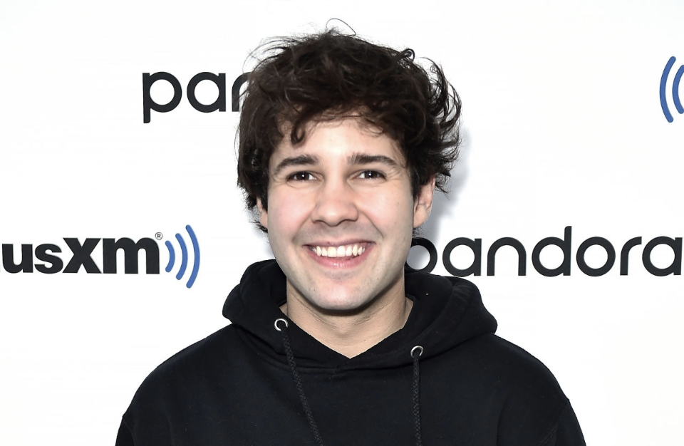 David Dobrik Lends Important Advice To The Graduating Class of 2020