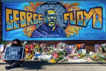 How To Get Involved: Demanding Justice in the Wake of George Floyd's Death