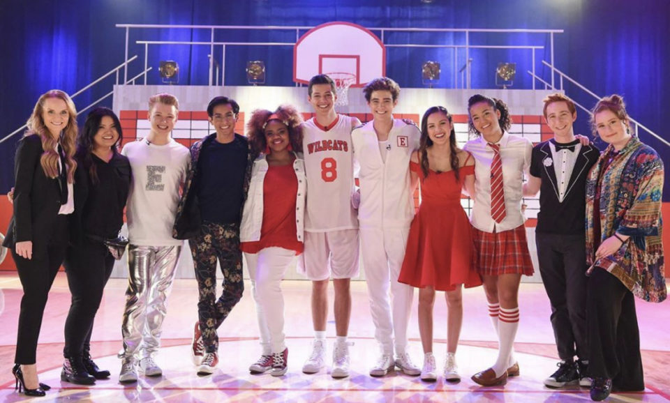 Everything We Know About 'High School Musical: The Musical: The Series' Season 2