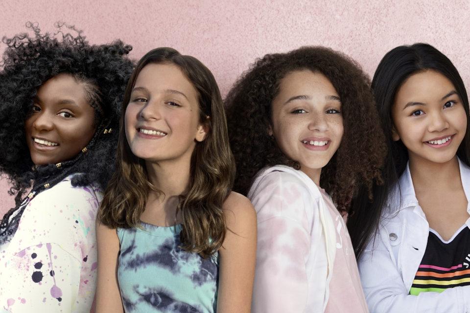 Exclusive: Hayley LeBlanc, Jessalyn Grace, Kheris Rogers & Corinne Joy Spill On Their New Girl Group Run The World