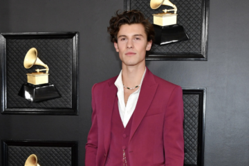 Shawn Mendes Hands His Instagram Over To Young #BlackLivesMatter Activists on the Frontlines