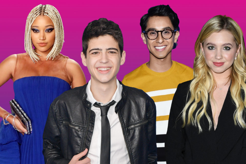 Celebrating Pride Month: 10 LGBTQ+ Stars Who Inspire Us To Be Ourselves