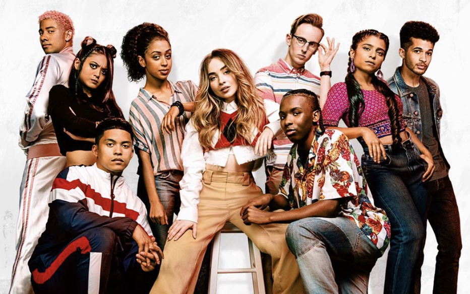 9 Reasons Why We're Excited For 'Work It' To Premiere On Netflix