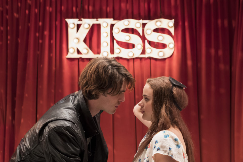 Everything We Know About 'The Kissing Booth 3'