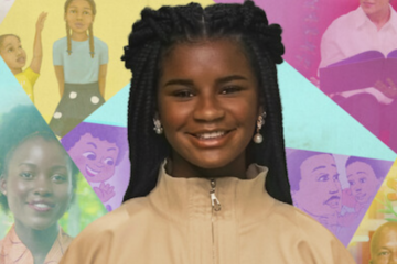 Marley Dias Teams Up With Netflix To Celebrate Black Voices In New Series 'Bookmarks'