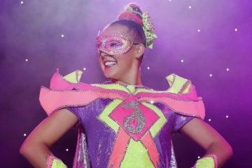#NewMusicFriday Roundup: JoJo Siwa's Rockin' Christmas EP, Johnny Orlando's 'Adelaide' Music Video & More