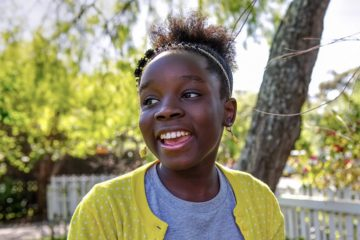 Teen Entrepreneur Mikaila Ulmer Opens Up About Her Mission To Save The Bees
