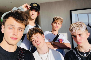 Quiz: How Well Do You Know The Lyrics To 'Slow Down' By Why Don't We?