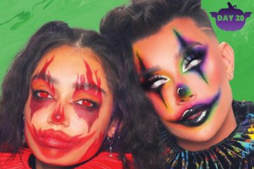 9 Artists You Need to Follow For the Best Spooky Makeup Inspo
