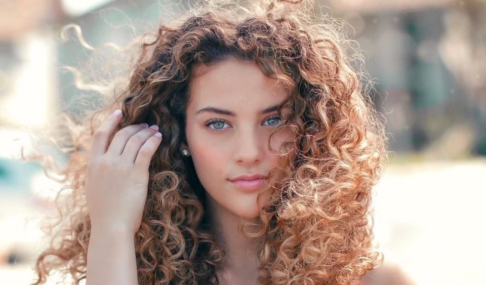 Sofie Dossi Shares The Scariest Thing About Being a Self-Taught Contortionist