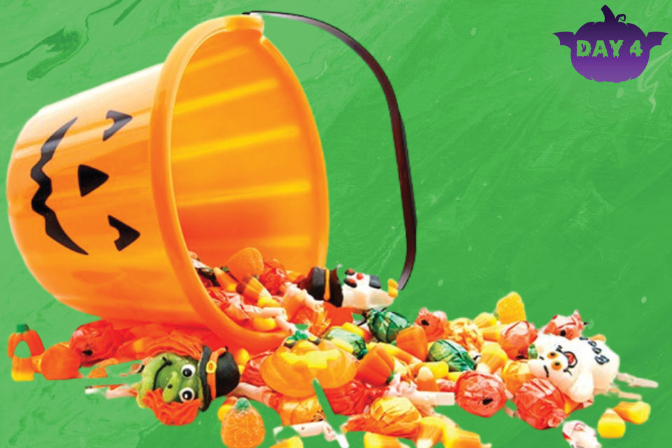 Quiz: Pick Your Favorite Candy And We'll Tell You What You Should Be for Halloween
