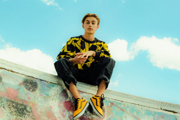 Which Artist Should Johnny Orlando Collaborate With Next?