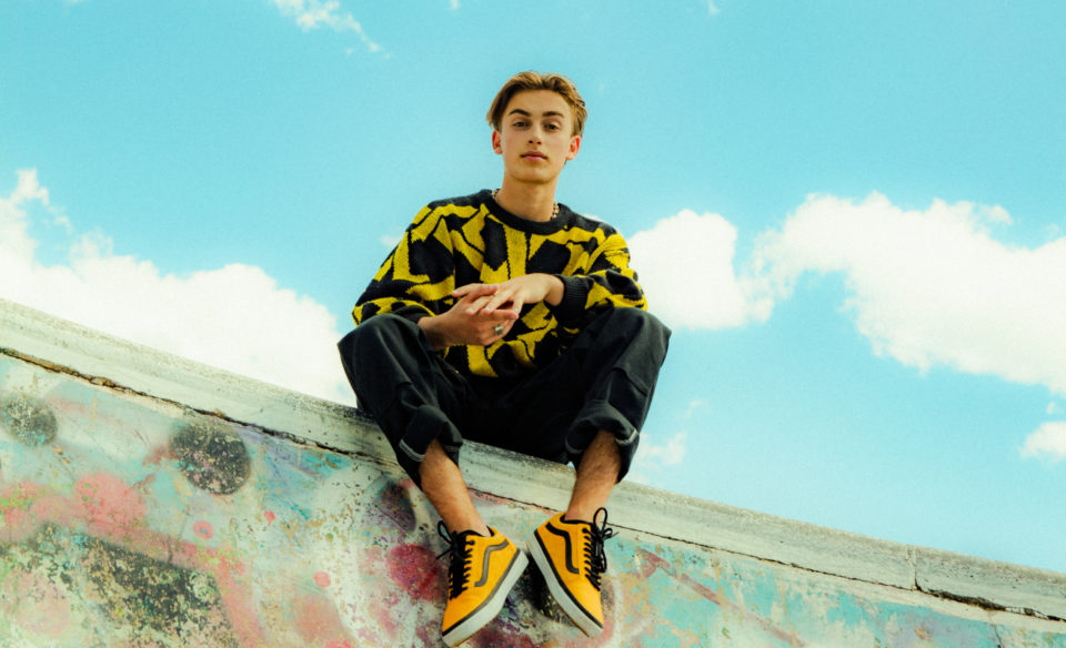 Quiz: Can You Match These Johnny Orlando Lyrics To The 'It's Never Really Over' Songs They Belongs To?