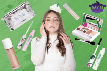This Is How You Could Win Piper Rockelle's Favorite Petite 'N Pretty Makeup Products