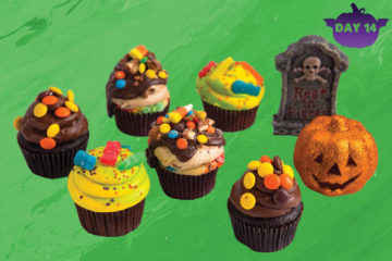 10 Terrifyingly Tasty Treat Recipes To Try This Halloween