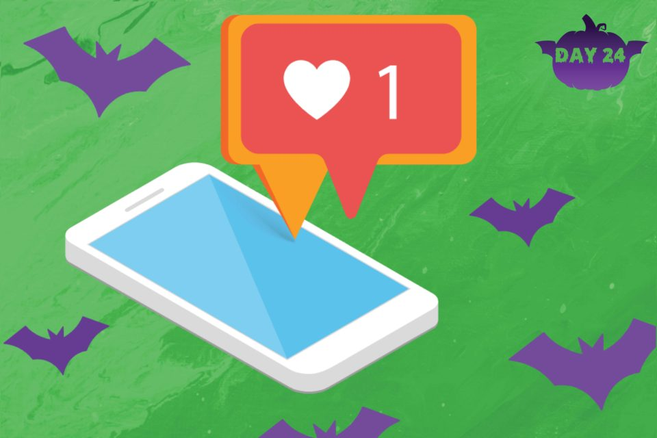 54 Halloween Captions For Your Next Instagram Post