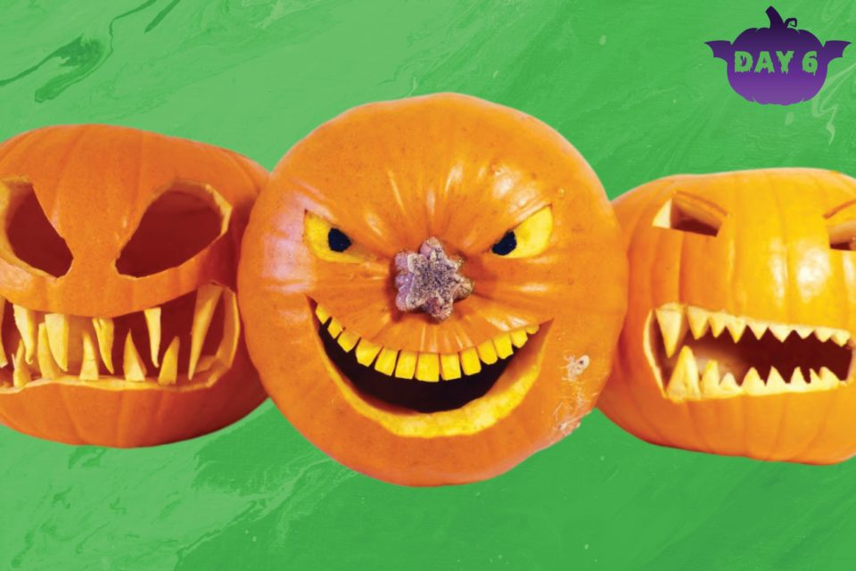 10 Creative Ways To Level-Up Your Pumpkin Decorating Skills