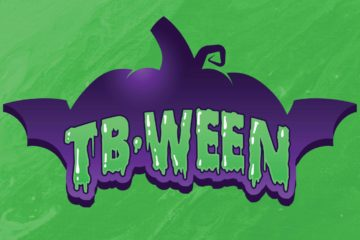We're Counting Down to Halloween with 31 Days of TB-ween!